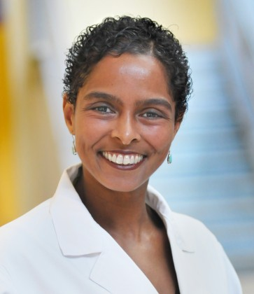 Dr. Ann Smith Barnes